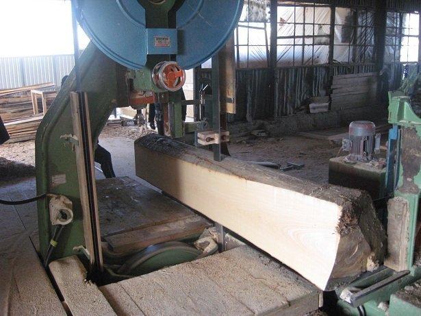 oakwoode sawmill